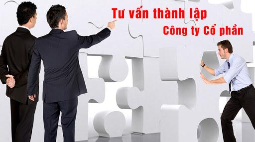 Ke Toan Bao Ngoc DỊch VỤ ThÀnh LẬp CÔng Ty CỔ PhẦn