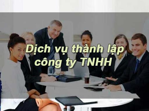 Ke Toan Bao Ngoc DỊch VỤ ThÀnh LẬp CÔng Ty Tnhh TẠi BÌnh DƯƠng