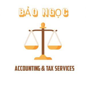Logo Ke Toan Bao Ngoc